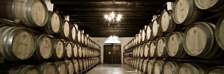 Cellars.