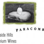 Paracombe Wineries Logo
